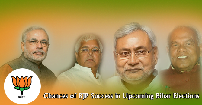 Bihar Elections Update By Alok Mishra Read To Know Manjhi, Nitish, Modi And All Details