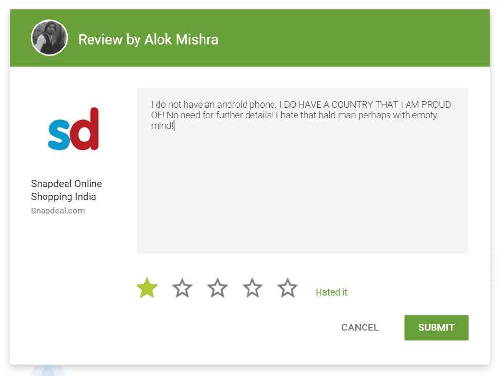 The #AppWapsi Campaign Aamir Khan