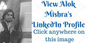 Alok Mishra LinkedIn