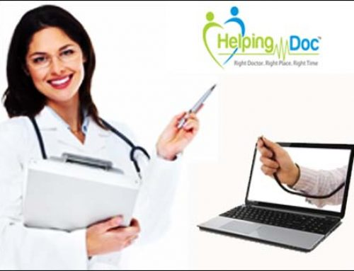 HelpingDoc Closed Start Up Lessons