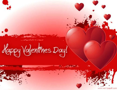 Valentines Day Songs & Humorous Love Story