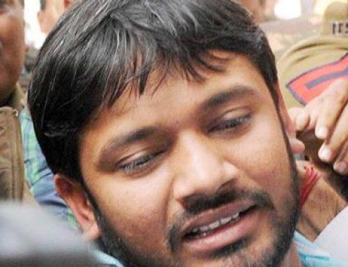 Kanhaiya Kumar Released on Bail in JNU Sedition Case