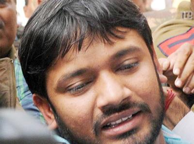Kanhaiya Kumar gets bail