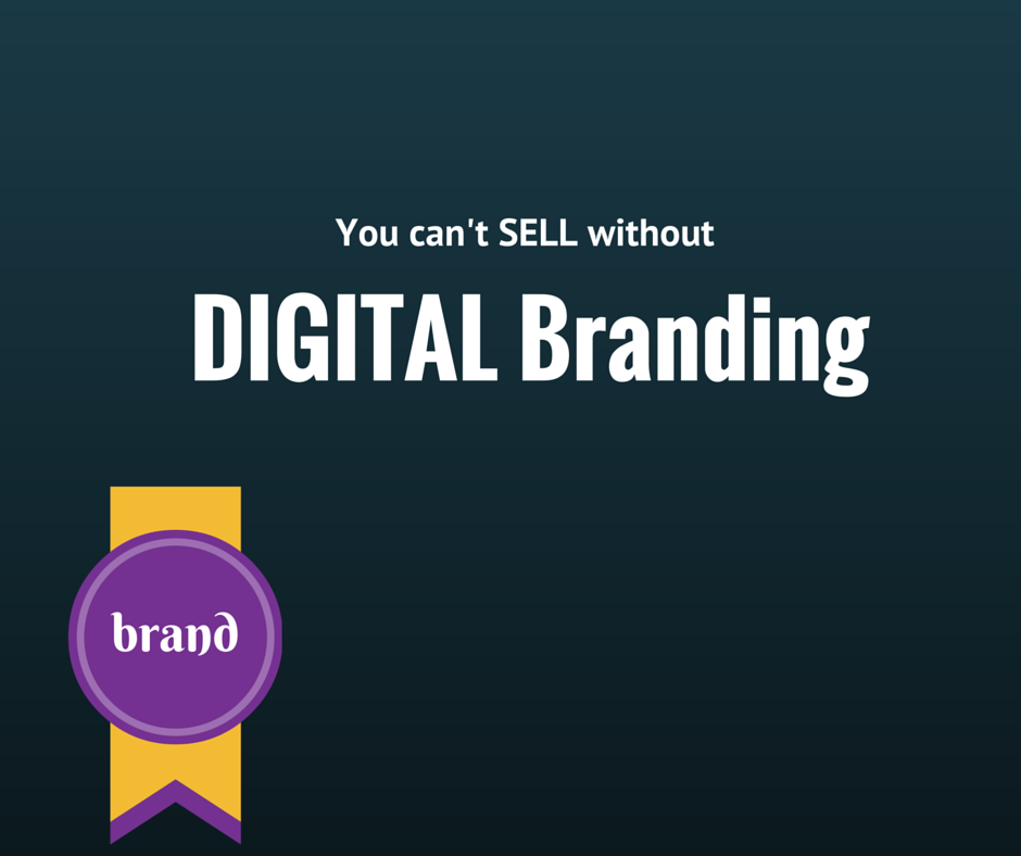 digital branding strategy