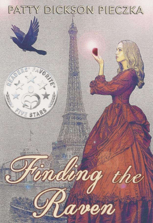 Finding The Raven Review