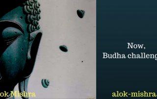 Budha poem