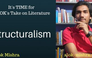 Structuralism Theory Literature