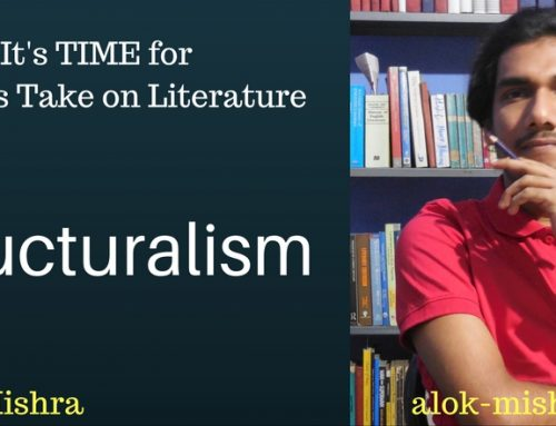 Structuralism in Literature : An Introduction & Details