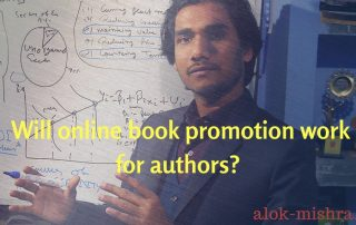 Online Book Promotion Website Reviews