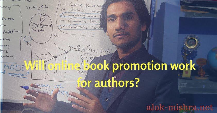 Online Book Promotion Website Reviews