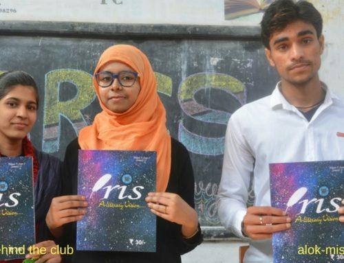 Patna Book Club – a spark of intellectual discourse