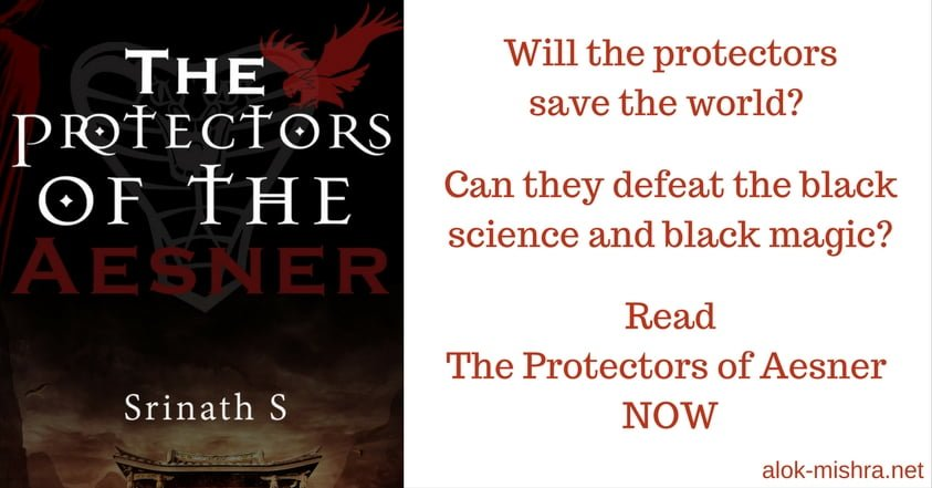 The Protectors of Aesner review