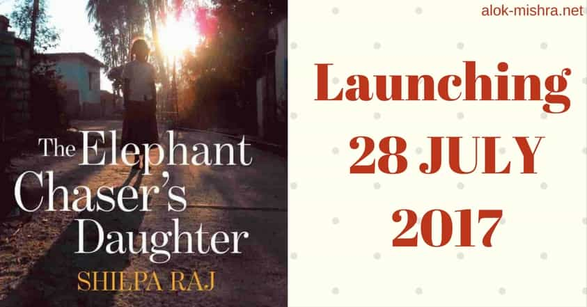 The Elephant Chaser's Daughter Launching