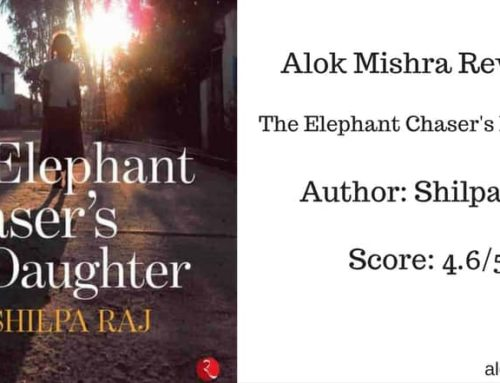 The Elephant Chaser's Daughter: Review