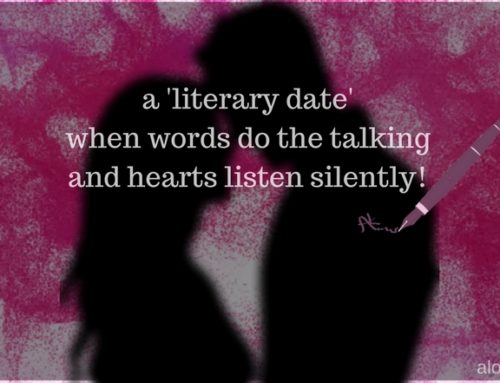 A Literary Date with Writeress: a day to remember!