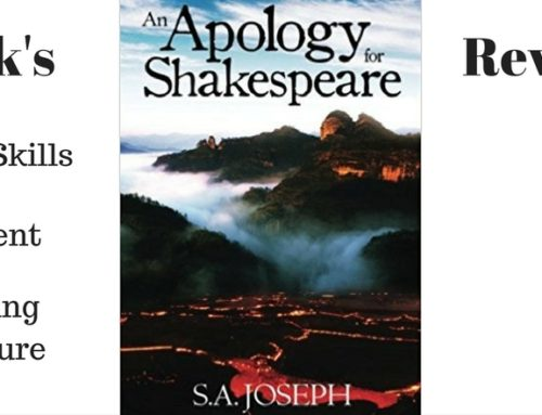 An Apology for Shakespeare | Review