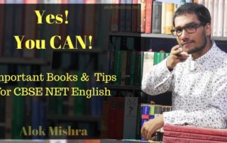 NET English Preparation Books and Tips