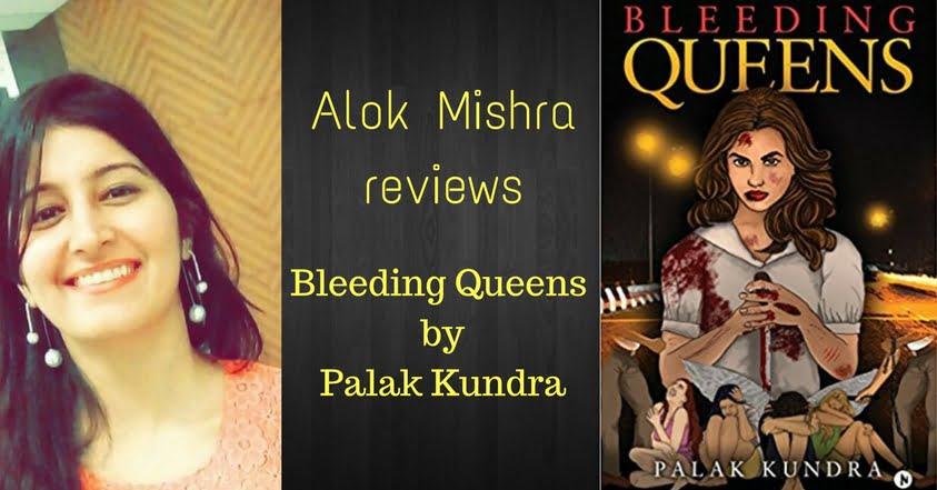 Bleeding Queens review