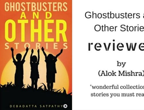 Ghostbusters and Other Stories | Book Review