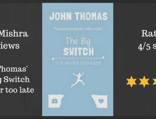 The Big Switch: it's never too late – review