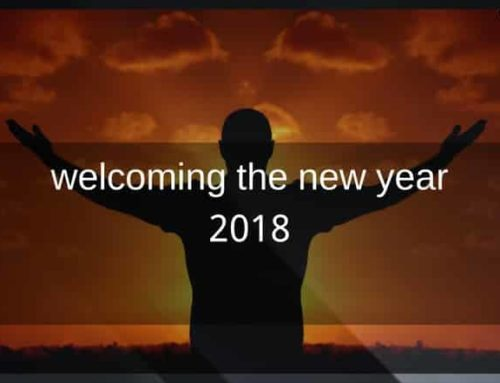 Another New Year – 2018! Poem