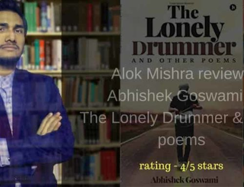 The Lonely Drummer and Other Poems