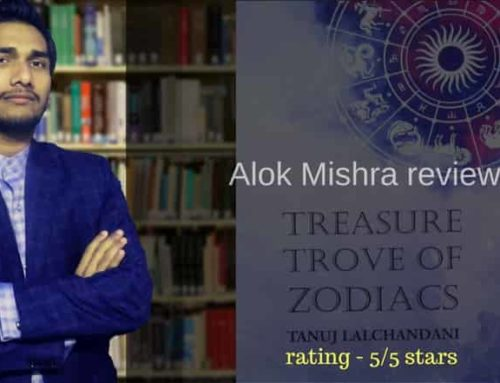 Treasure Trove of Zodiacs – book review