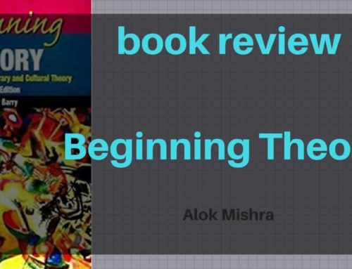 Beginning Theory by Peter Barry – book review