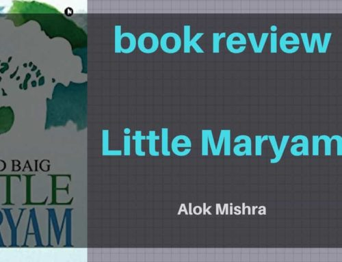 Little Maryam – book review