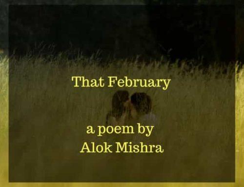 That February – a poem