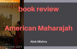 American Maharajah review