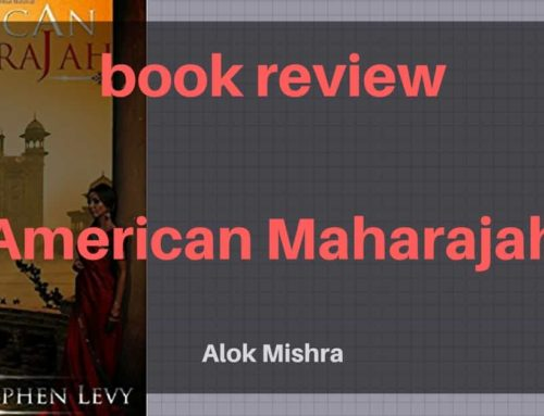 American Maharajah – review
