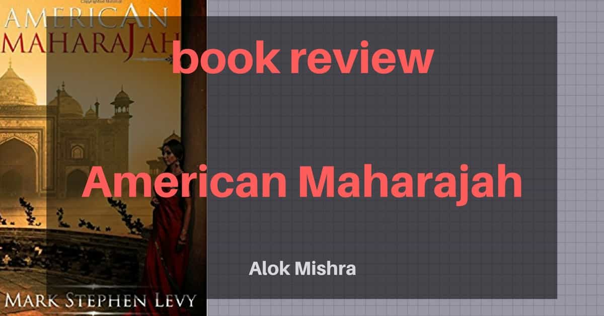 American Maharajah Review