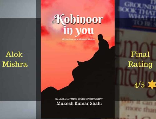 Kohinoor in You – review
