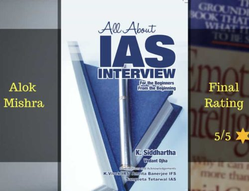 Best Book for IAS Interview (UPSC)
