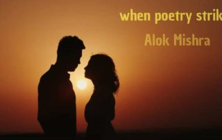 Kavita kavi tum ho hindi love poem poetry
