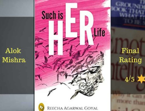Such is Her Life – Reecha Goyal – review