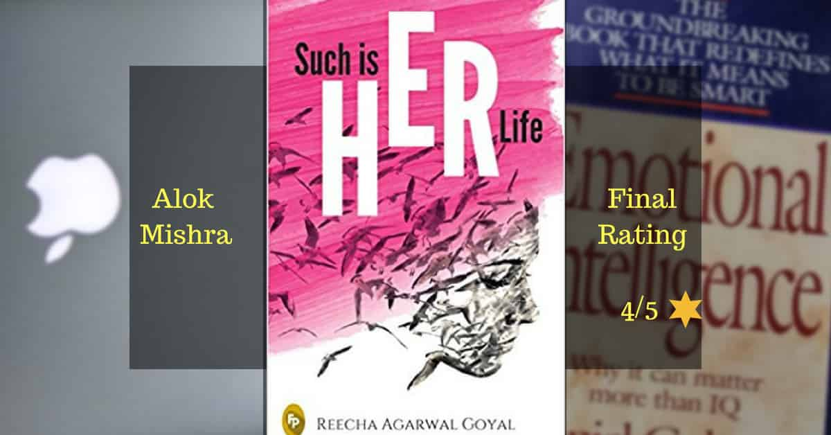 Such Is Her Life Review Book