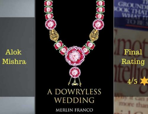 A Dowryless Wedding by Merlin Franco – review