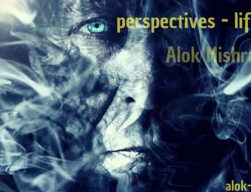 Fear of Life – Perspective Poetry