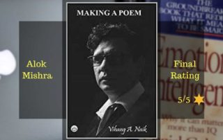Making a Poem Vihang Naik review