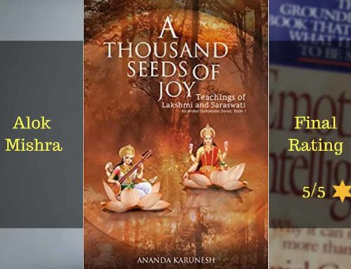 A Thousand Seeds of Joy – Book Review