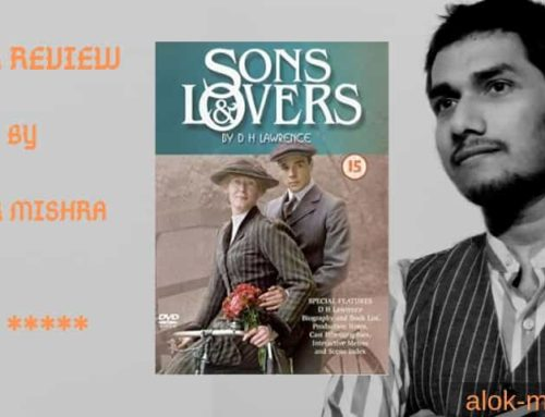 Sons and Lovers – Book Review
