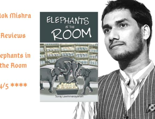 Elephants in the Room – Book Review