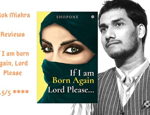If I am Born Again, Lord Please… book review