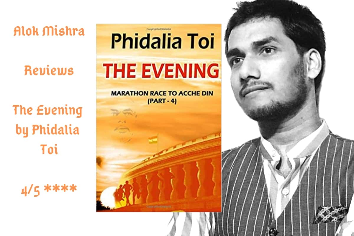 The Evening Phidalia Toi Review