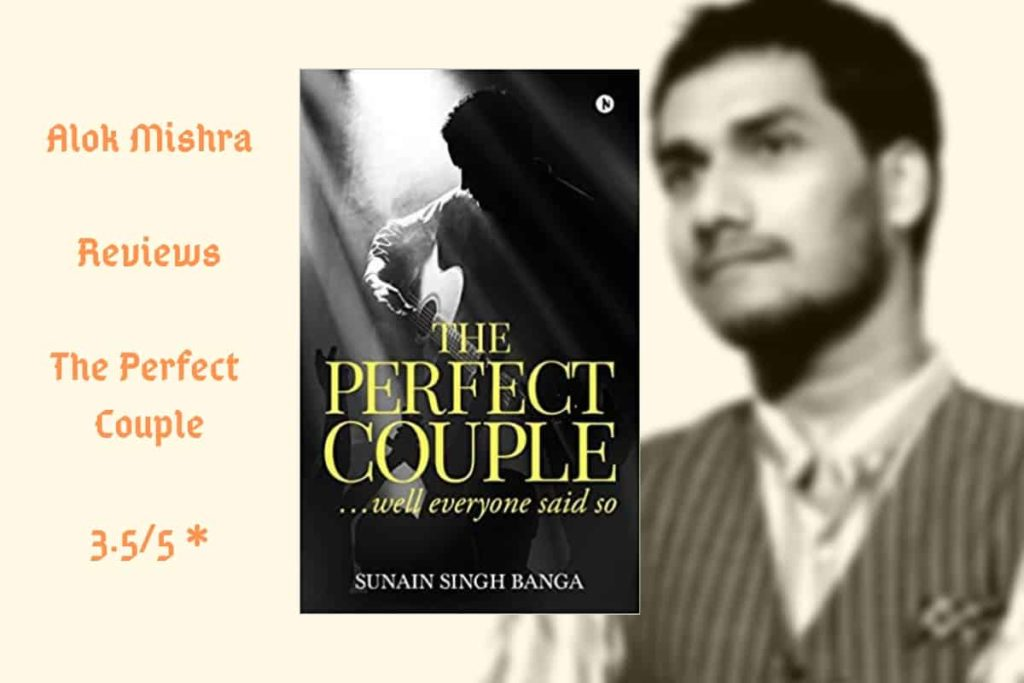 The Perfect Couple book review Sunain