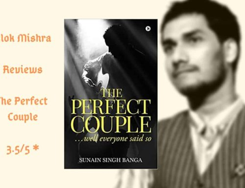 The Perfect Couple by Sunain Banga – Book Review