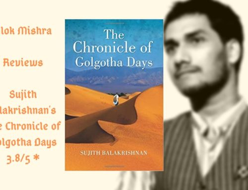 The Chronicle of Golgotha Days – Review