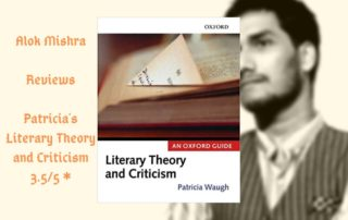 patricia Waugh literary theory and criticism review